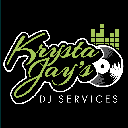 DJ SERVICES BLACK