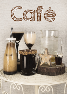19 - Cafe Cover