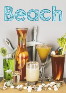 03 - Beach Cover